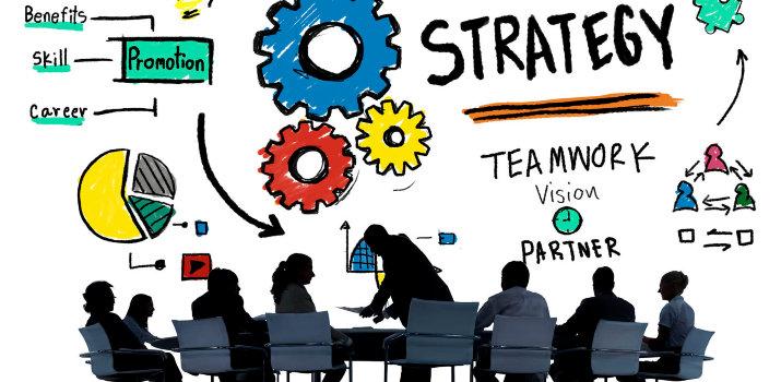 Ideas Meeting Poster | Modern Toss