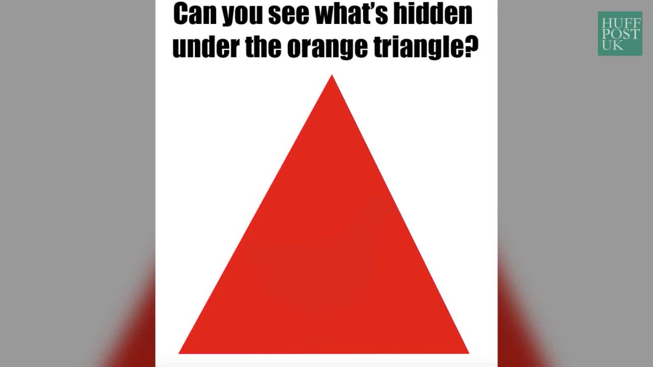 These Optical Illusions Will Baffle You