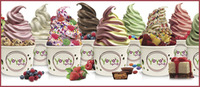 YoYo's Yogurt Cafe