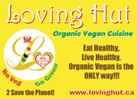 Loving Hut Organic Vegan Cuisine
