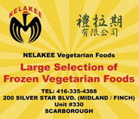 Nelakee Vegetarian Food