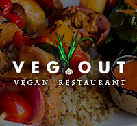 Veg Out Restaurant