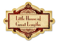 The Little House of Great Lengths
