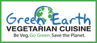 Green Earth Vegetarian Cuisine