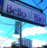 Bello Bio - CLOSED
