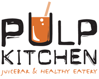 Pulp Kitchen Juice Bar and Vegan Takeout
