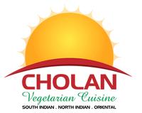 Cholan Vegetarian Cuisine