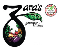Zara's Gourmet Kitchen
