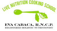 Live Nutrition Cooking School