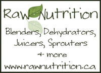 Raw Nutrition.ca