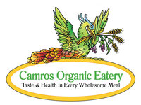 Camros Organic Eatery