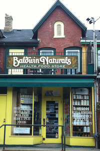 Baldwin Naturals