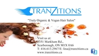 Tranzitions Salon Inc.