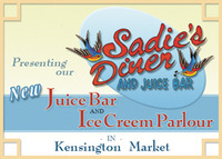 Sadie's Juice Bar & Ice Creem