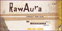 Raw Aura Organic Cuisine