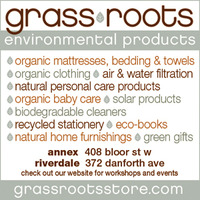 Grassroots Environmental Products