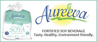 Aureeva Soy beverage by YELIV Inc.