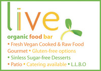LIVE - Organic Food Bar
