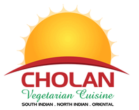 Cholan Vegetarian Cuisine
