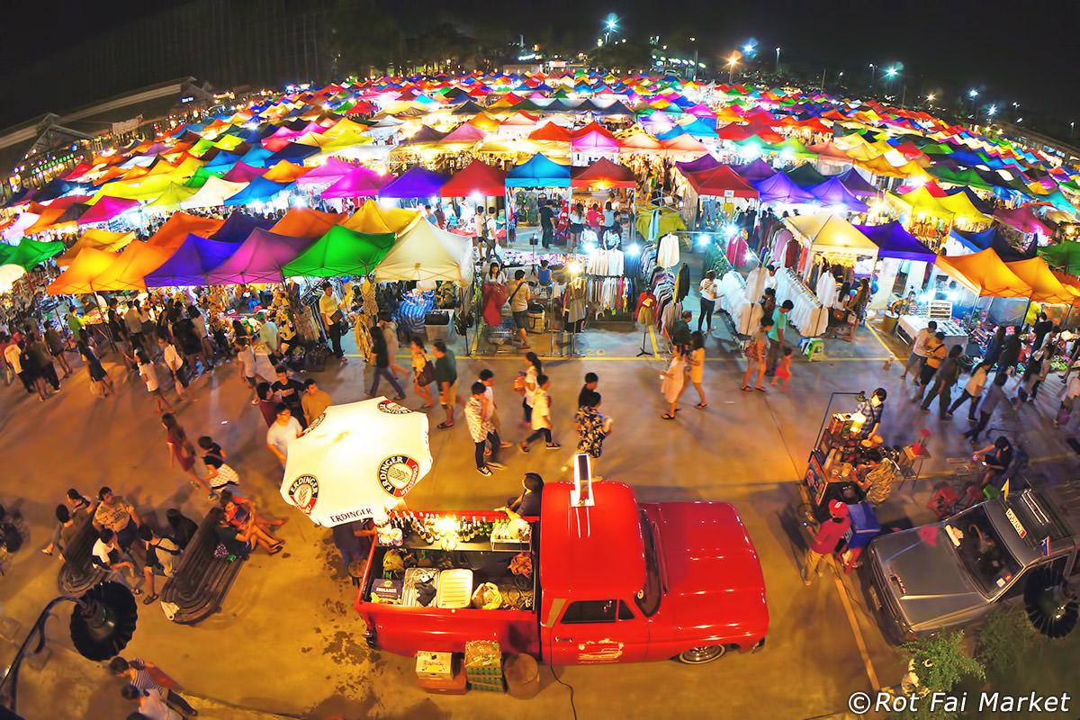 Rod fai market zone2