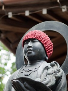 Arai yakushi temple