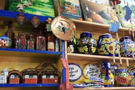 Ramkietjie country market
