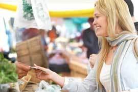 Deli artsandcrafts market