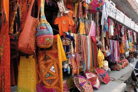 Jaipur shopping 103