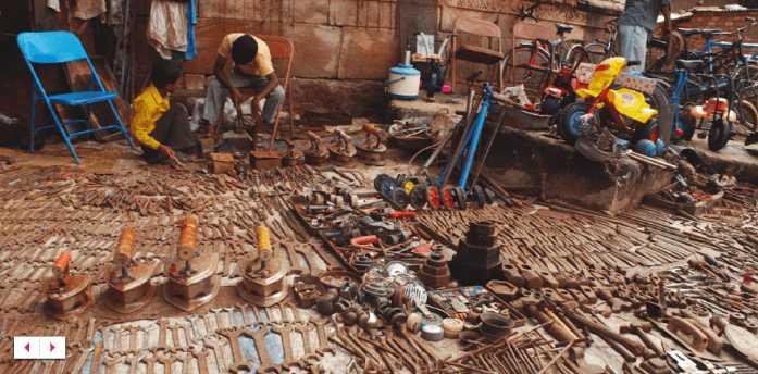 Gujari bazaar tool shop amdavad