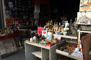 Liulichang antique street3