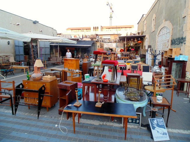 Jaffa flea market c andrew3000