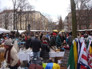 %c2%a9 karen mardahl arkona flohmarkt on arkonaplatz