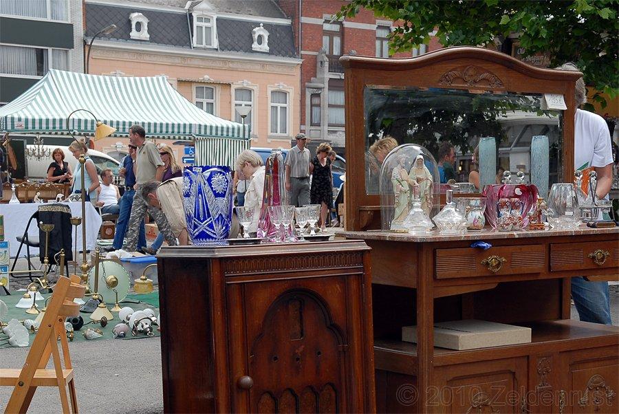Tongeren flea market belgium 001