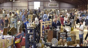 Ardingly international antiques and collectors fair