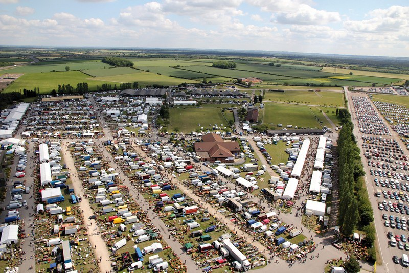 Newark international antiques and collectors fair