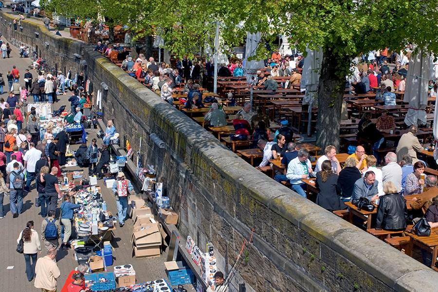 Antik und tr%c3%b6delmarkt m%c3%a4rkte shopping %c2%a9 bremen tourismus.de