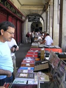 Mercado numismatico