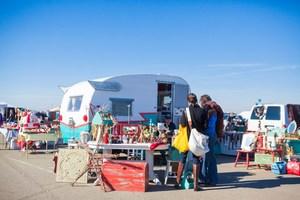 San francisco alameda flea market trailer ganeshaisis