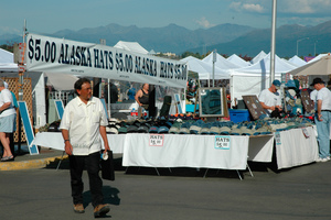 Saturday market 01