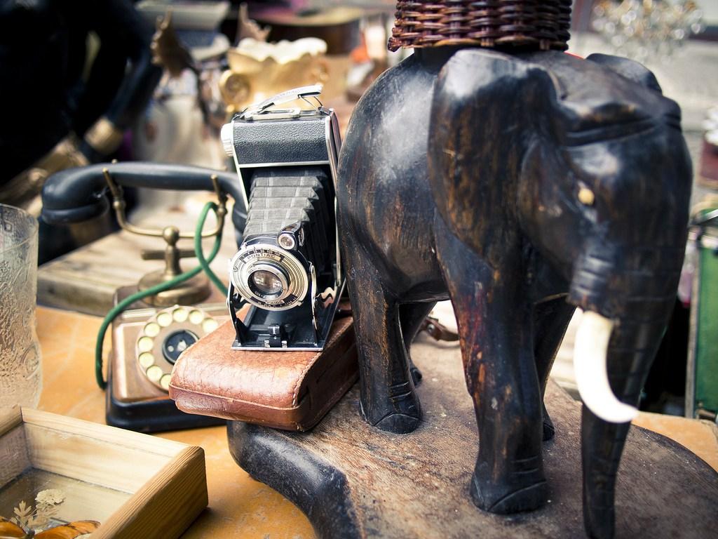 Flea market stockholm 3 photo by jesper yu
