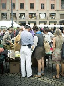 Flea market stockholm 5 photo by jesper yu