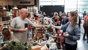 Loppemarkedet flea market copenhagen 002