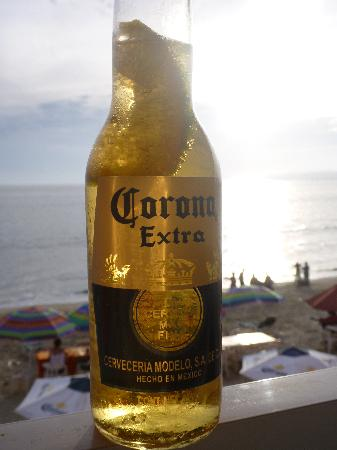 Corona at adriano s in