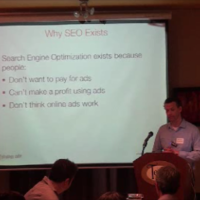 Google and search engine optimization