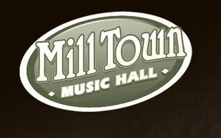 Milltownmusichall