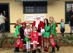 Santa_depot