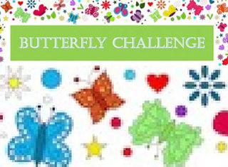 Butterflychallenge
