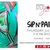Sip_n_paint_july