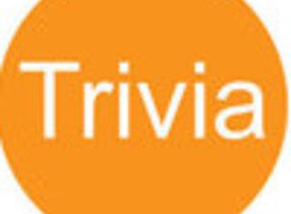 Trivia-orange