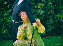 From_left_daniel_murchland_as_malvolio_and_russell_evans_as_feste